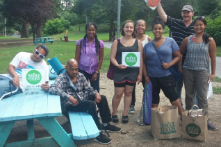 Building Stronger Communities at CUCS with Whole Foods Market