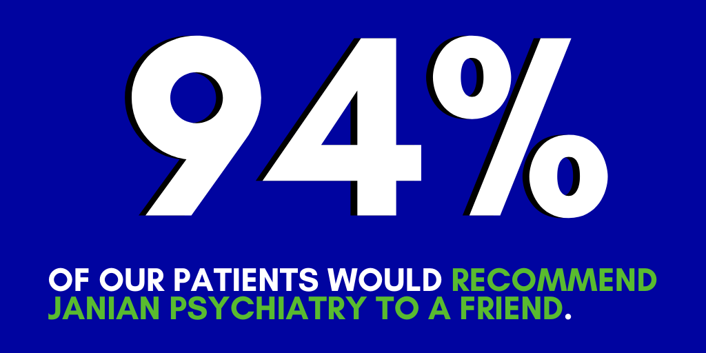 Empowering Psychiatric Care: A Look at Our 2019 Consumer Satisfaction Survey